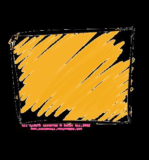 مربع اصفر